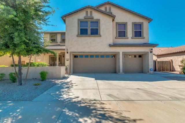 16741 W Cocopah Street, Goodyear, AZ 85338 (MLS #5912129) :: Lux Home Group at  Keller Williams Realty Phoenix