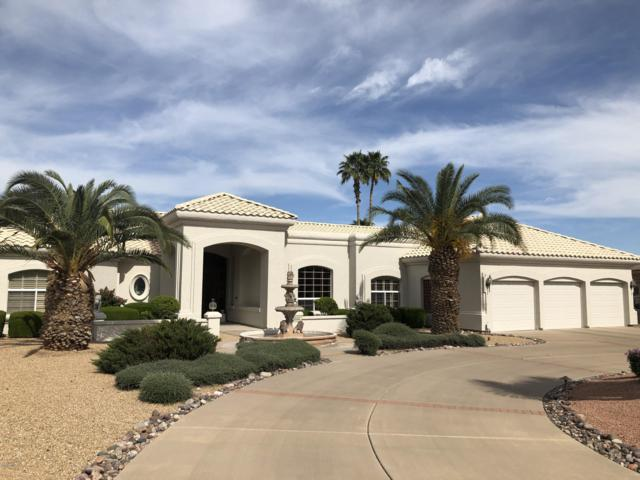 24833 N Vado Court, Rio Verde, AZ 85263 (MLS #5912138) :: Yost Realty Group at RE/MAX Casa Grande