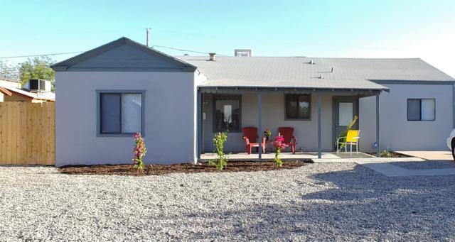 921 E Amelia Avenue, Phoenix, AZ 85014 (MLS #5912193) :: Yost Realty Group at RE/MAX Casa Grande