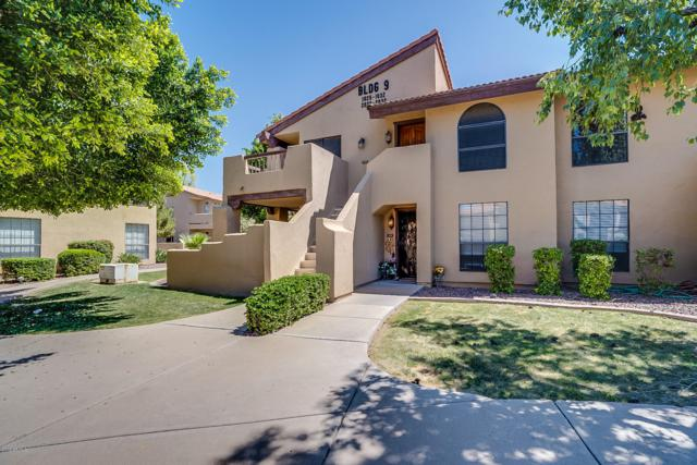 1351 N Pleasant Drive #2032, Chandler, AZ 85225 (MLS #5912223) :: Phoenix Property Group