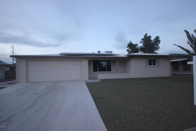5948 E Butte Street, Mesa, AZ 85205 (MLS #5912226) :: Yost Realty Group at RE/MAX Casa Grande