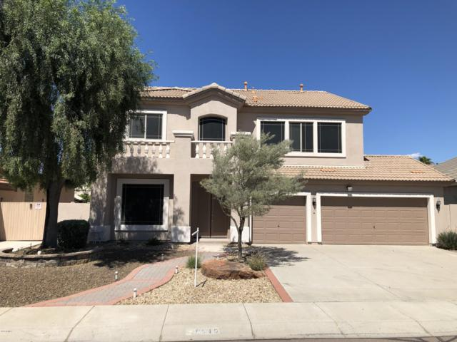 8010 W Tonopah Drive, Peoria, AZ 85382 (MLS #5912233) :: The W Group