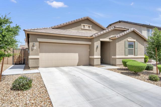 16848 W Adams Street, Goodyear, AZ 85338 (MLS #5912250) :: Kortright Group - West USA Realty