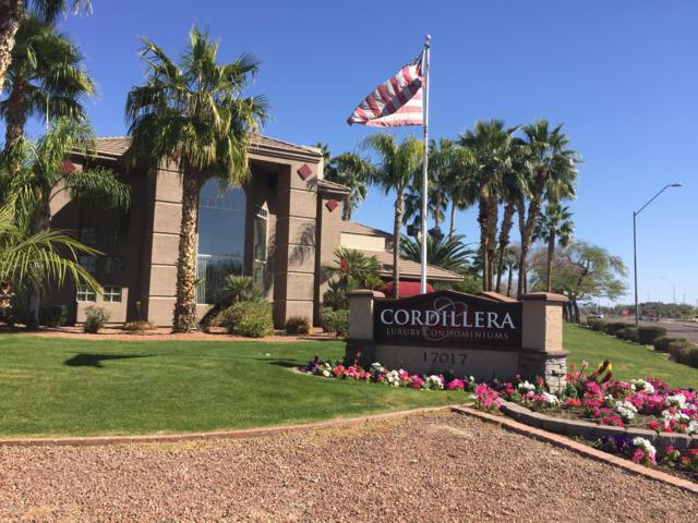 17017 N 12TH Street #2028, Phoenix, AZ 85022 (MLS #5912262) :: Phoenix Property Group