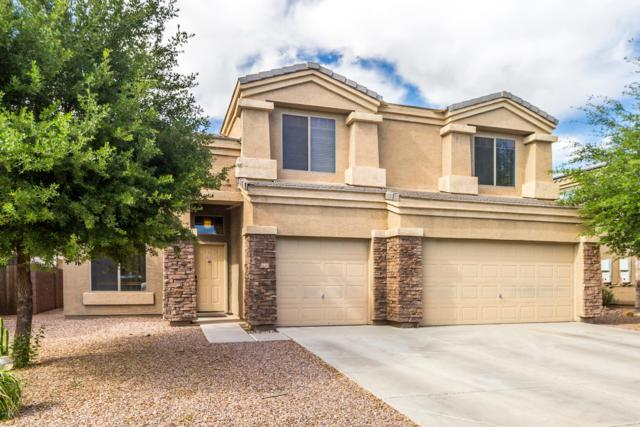 1768 E Cardinal Drive, Casa Grande, AZ 85122 (MLS #5912266) :: Yost Realty Group at RE/MAX Casa Grande