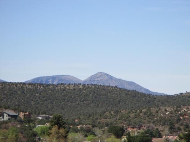 801 S Coeur D Alene Lane, Payson, AZ 85541 (MLS #5912343) :: Yost Realty Group at RE/MAX Casa Grande