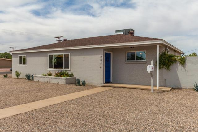 2040 W Missouri Avenue, Phoenix, AZ 85015 (MLS #5912374) :: Keller Williams Realty Phoenix