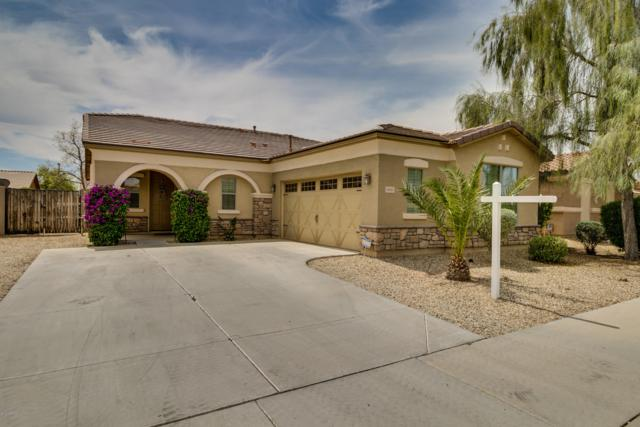 16001 W Anasazi Street, Goodyear, AZ 85338 (MLS #5912394) :: CC & Co. Real Estate Team
