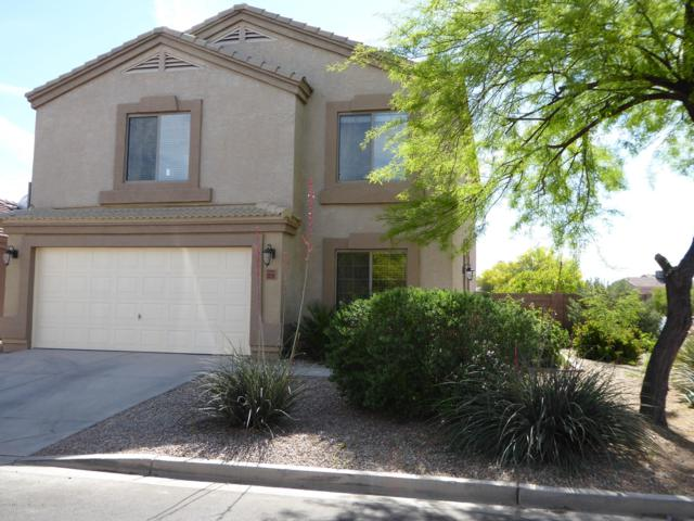 23797 N Wilderness Way, Florence, AZ 85132 (MLS #5912400) :: Kepple Real Estate Group