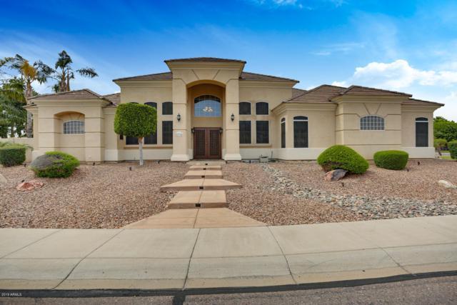 21714 N 61ST Drive, Glendale, AZ 85308 (MLS #5912404) :: Occasio Realty