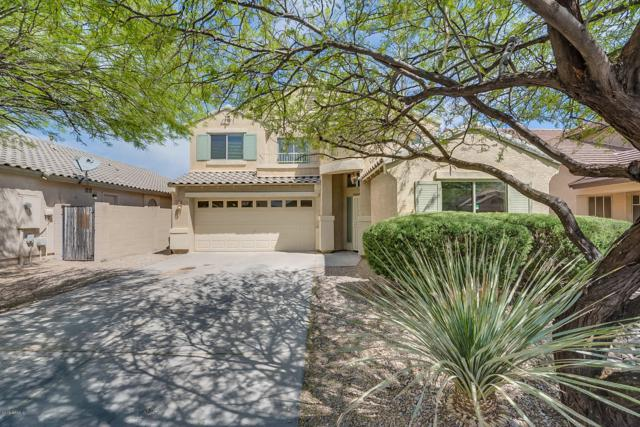 44782 W Sage Brush Drive, Maricopa, AZ 85139 (MLS #5912428) :: Revelation Real Estate