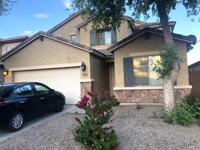 38535 N Reynosa Drive, San Tan Valley, AZ 85140 (MLS #5912436) :: My Home Group