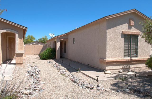 1720 E Silktassel Trail, San Tan Valley, AZ 85143 (MLS #5912444) :: Power Realty Group Model Home Center
