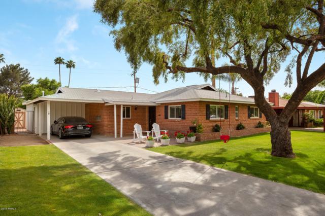 1839 E Palo Verde Drive, Phoenix, AZ 85016 (MLS #5912450) :: Devor Real Estate Associates