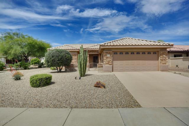 19712 N Hidden Ridge Drive, Surprise, AZ 85374 (MLS #5912457) :: Yost Realty Group at RE/MAX Casa Grande