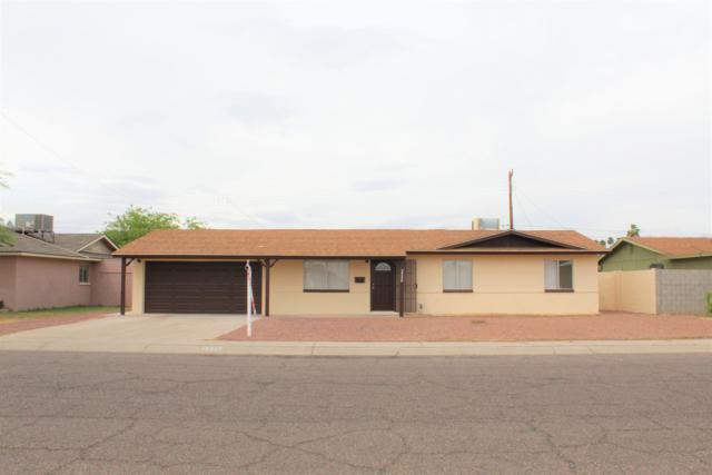 3538 W Georgia Avenue, Phoenix, AZ 85019 (MLS #5912460) :: CC & Co. Real Estate Team