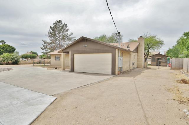 7412 N 71 Avenue, Glendale, AZ 85303 (MLS #5912464) :: RE/MAX Excalibur