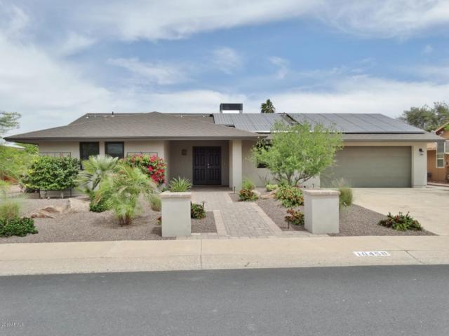 10450 W White Mountain Road, Sun City, AZ 85351 (MLS #5912465) :: Yost Realty Group at RE/MAX Casa Grande