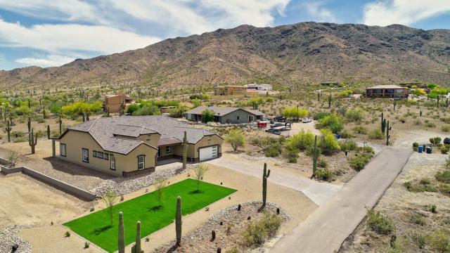 10439 S 26TH Avenue, Phoenix, AZ 85041 (MLS #5912469) :: RE/MAX Excalibur