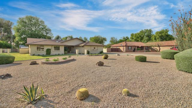 8534 S Newberry Lane, Tempe, AZ 85284 (MLS #5912486) :: Power Realty Group Model Home Center