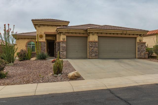 42912 N Livingstone Way, Anthem, AZ 85086 (MLS #5912506) :: Riddle Realty