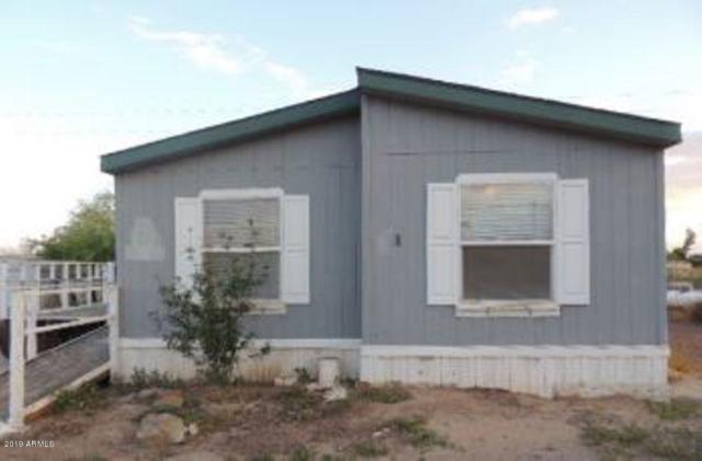 3235 W Madera Drive, Eloy, AZ 85131 (MLS #5912509) :: Devor Real Estate Associates
