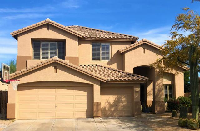 7849 E Tailspin Lane, Scottsdale, AZ 85255 (MLS #5912515) :: Riddle Realty
