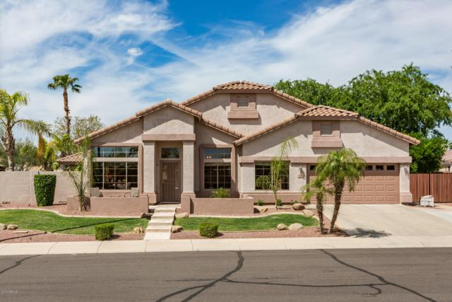 1698 S Quartz Street, Gilbert, AZ 85295 (MLS #5912523) :: Yost Realty Group at RE/MAX Casa Grande