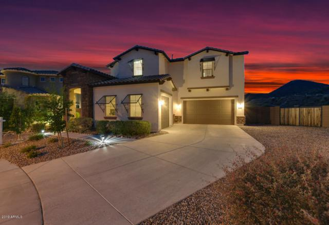 13800 W Jesse Red Drive, Peoria, AZ 85383 (MLS #5912534) :: Kortright Group - West USA Realty
