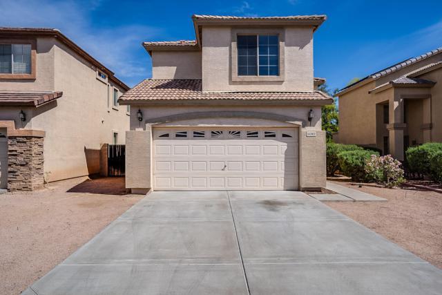 11382 W Yuma Street, Avondale, AZ 85323 (MLS #5912538) :: Cindy & Co at My Home Group