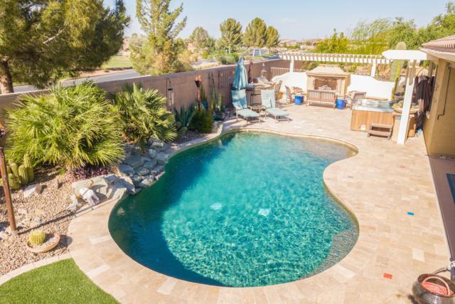 42064 W Rummy Road, Maricopa, AZ 85138 (MLS #5912562) :: Yost Realty Group at RE/MAX Casa Grande