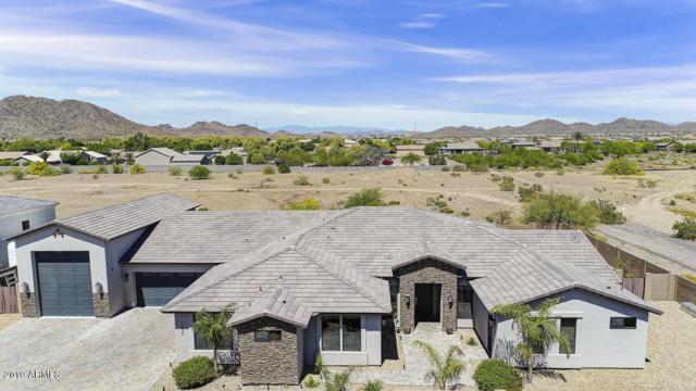 7934 W Avenida Del Sol, Peoria, AZ 85383 (MLS #5912572) :: Occasio Realty