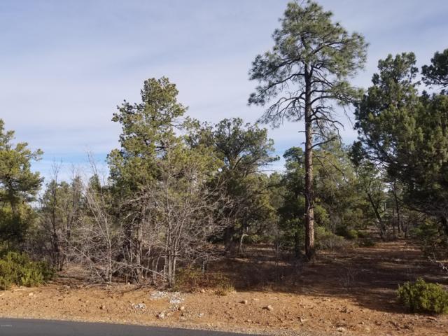 4480 W Shaggybark Road, Show Low, AZ 85901 (MLS #5912613) :: Riddle Realty Group - Keller Williams Arizona Realty