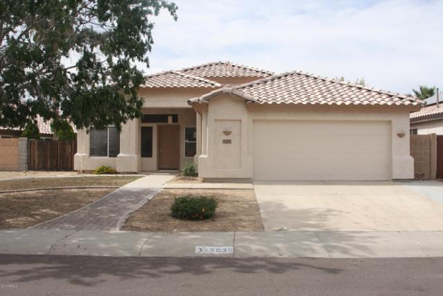15636 N 91ST Drive, Peoria, AZ 85382 (MLS #5912617) :: Occasio Realty