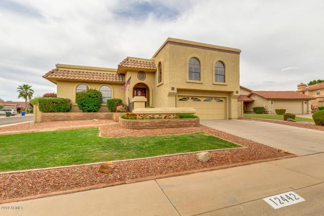 12442 S 38TH Place, Phoenix, AZ 85044 (MLS #5912632) :: Kepple Real Estate Group
