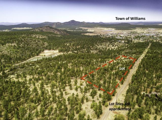 1688 Canyon View Loop, Williams, AZ 86046 (MLS #5912640) :: Lifestyle Partners Team