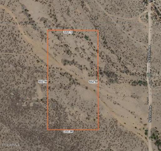 235XX W Montgomery Road, Wittmann, AZ 85361 (MLS #5912658) :: RE/MAX Excalibur