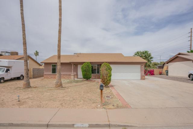 3514 W Grovers Avenue, Glendale, AZ 85308 (MLS #5912671) :: Occasio Realty