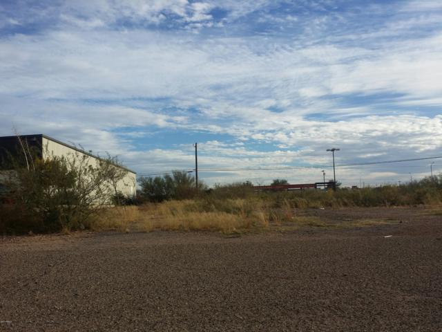 XXXX N San Antonio Avenue, Douglas, AZ 85067 (MLS #5912676) :: The Daniel Montez Real Estate Group