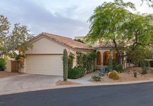 13587 E Summit Drive, Scottsdale, AZ 85259 (MLS #5912679) :: Occasio Realty