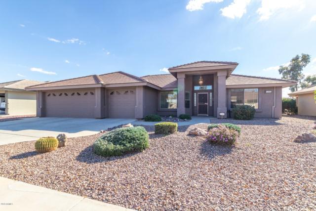 11301 E Keats Avenue, Mesa, AZ 85209 (MLS #5912685) :: Occasio Realty