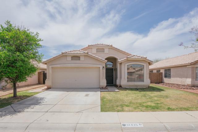 13415 W Desert Lane, Surprise, AZ 85374 (MLS #5912686) :: Yost Realty Group at RE/MAX Casa Grande