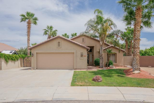 20393 N 74TH Lane, Glendale, AZ 85308 (MLS #5912696) :: Devor Real Estate Associates