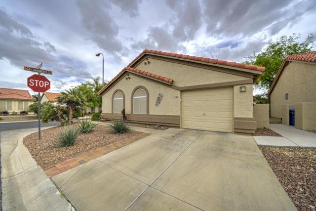 1937 E Lindrick Drive, Chandler, AZ 85249 (MLS #5912724) :: CC & Co. Real Estate Team