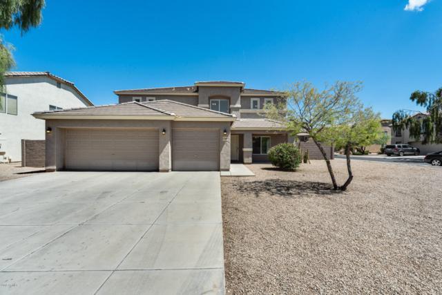 27989 N Titanium Lane, San Tan Valley, AZ 85143 (MLS #5912727) :: Power Realty Group Model Home Center