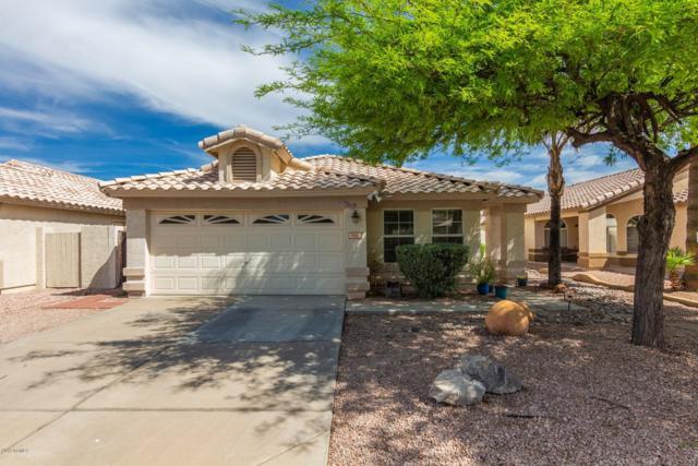 940 W Silver Creek Road, Gilbert, AZ 85233 (MLS #5912732) :: Power Realty Group Model Home Center