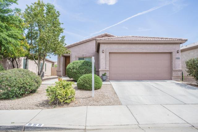 889 E Canyon Rock Road, San Tan Valley, AZ 85143 (MLS #5912770) :: Power Realty Group Model Home Center