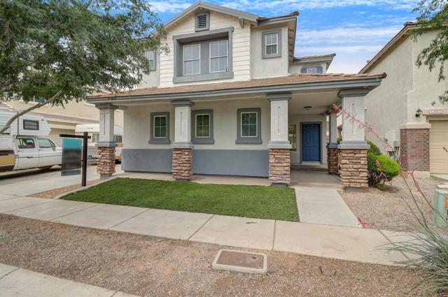 12026 W Yuma Street, Avondale, AZ 85323 (MLS #5912776) :: Yost Realty Group at RE/MAX Casa Grande