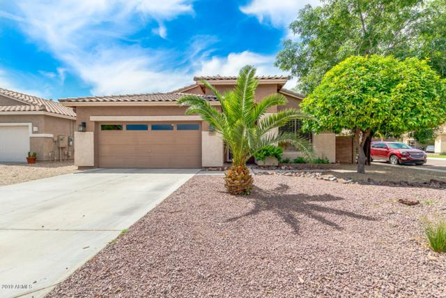 9237 W Irma Lane, Peoria, AZ 85382 (MLS #5912783) :: Power Realty Group Model Home Center