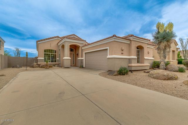 11567 E Desert Willow Drive, Scottsdale, AZ 85255 (MLS #5912786) :: Occasio Realty